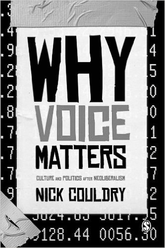 Why voice matters pic