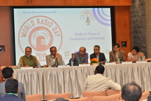 Panellists express need to formally integrate CR into disaster management
