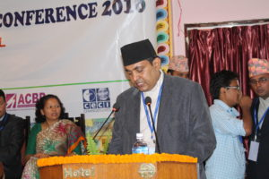 acorab-president-mohan-chapagain-addresses-the-delegates-during-the-inaugural-session-courtesy-acorab