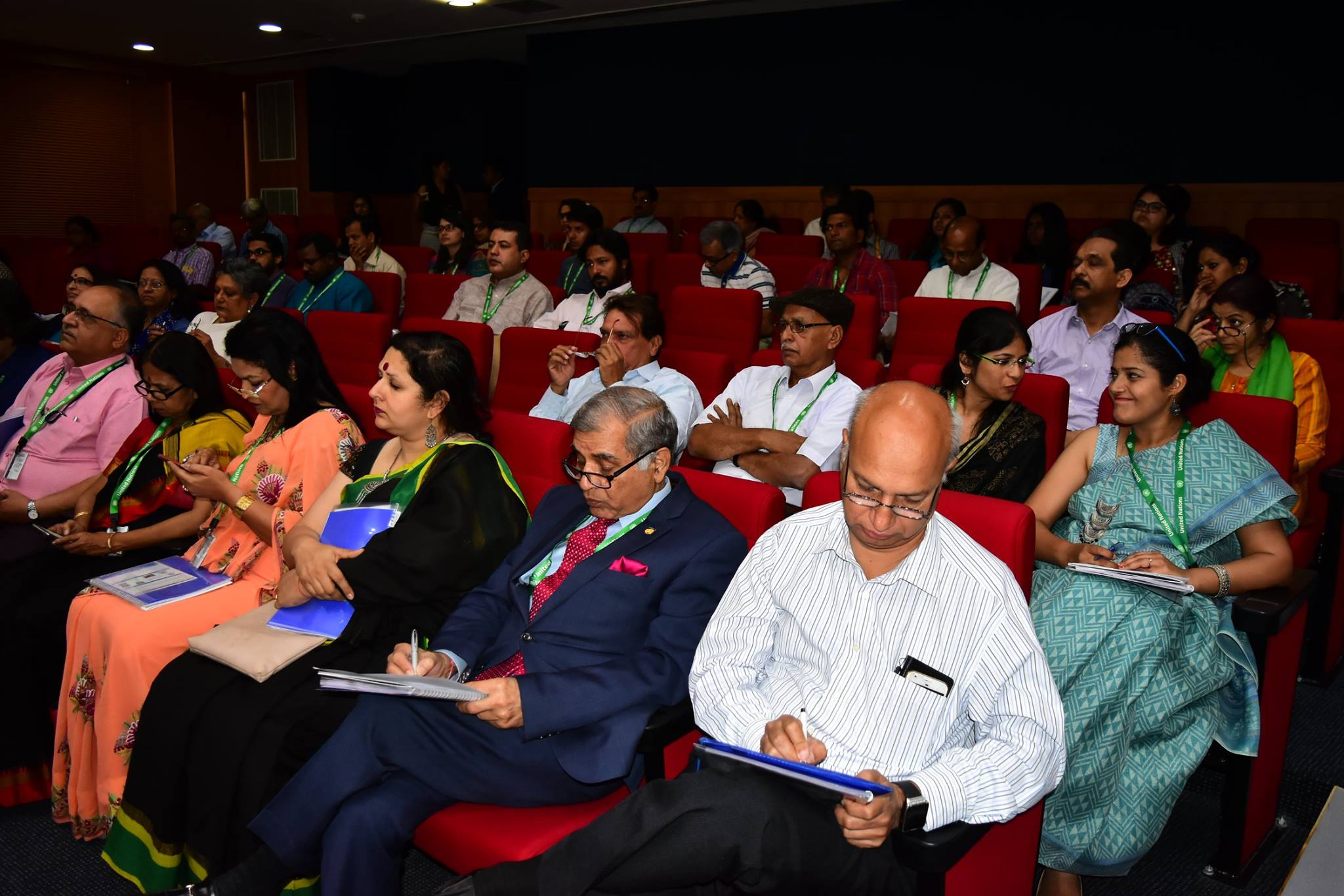 CR Sector to set-up Consortium: National Consultation