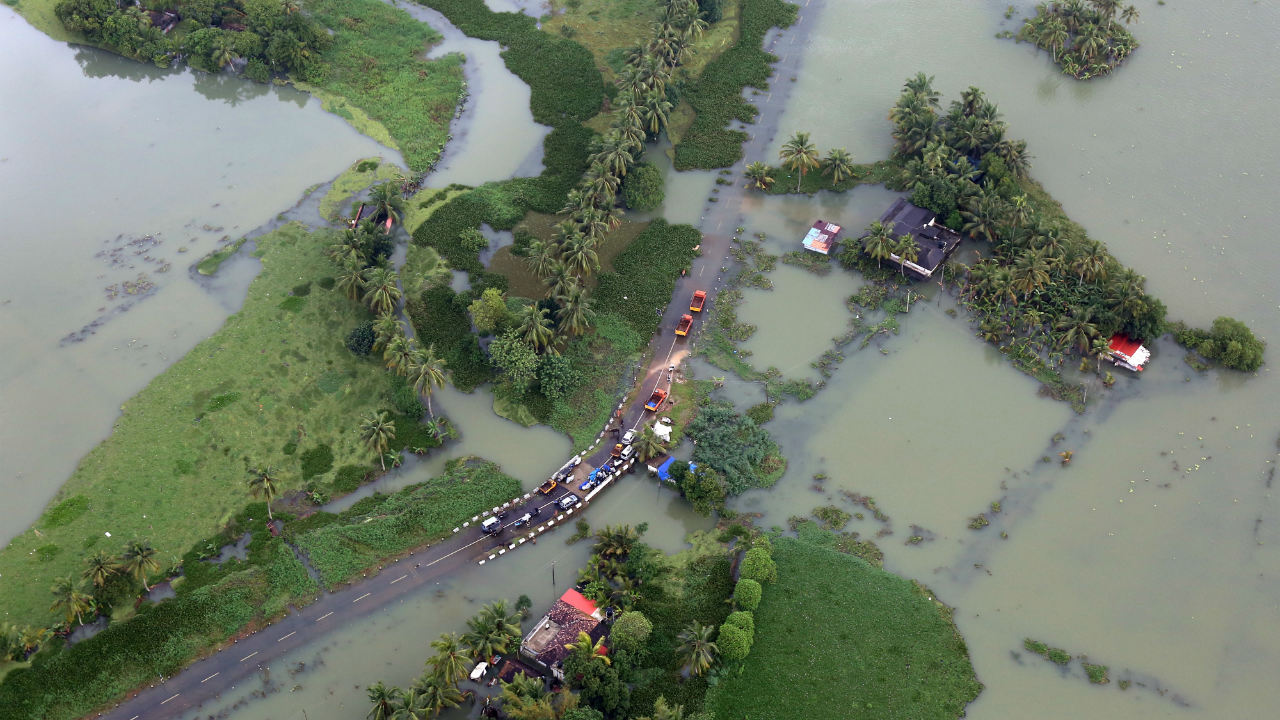 Radios of Hope – How CR Stations Became Lifelines for Communities in Flood Ravaged Kerala