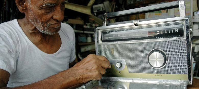 MIB Study Makes A Case for Strengthening Community Radio in Rural India